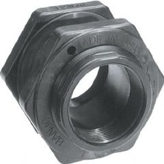 Banjo Bulkhead Fitting 9901-TF050
